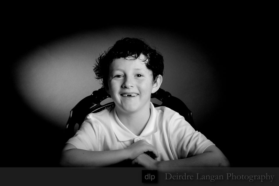 Galway Portrait Photographer