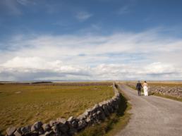 Inish Mor Wedding