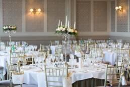 Glenlo Abbey Hotel and Estate 5 Star Wedding Venue