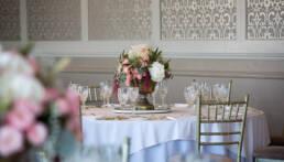 Glenlo Abbey Wedding Venue