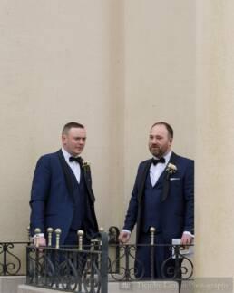 Salthill Hotel Wedding 102