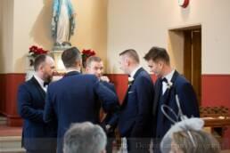 Salthill Hotel Wedding 106