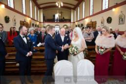 Salthill Hotel Wedding 150