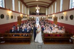 Salthill Hotel Wedding 250