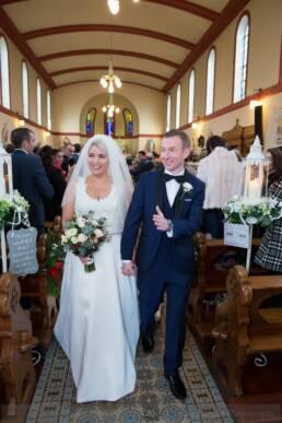 Salthill Hotel Wedding 260