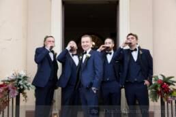 Salthill Hotel Wedding 324