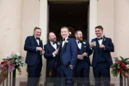 Salthill Hotel Wedding 328