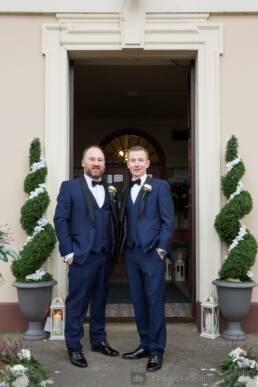 Salthill Hotel Wedding 330