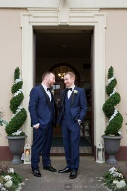 Salthill Hotel Wedding 331