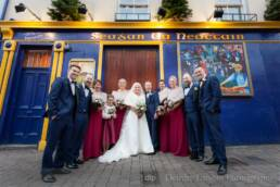 Salthill Hotel Wedding 361