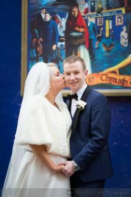 Salthill Hotel Wedding 367