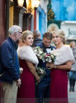 Salthill Hotel Wedding 376