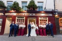 Salthill Hotel Wedding 394