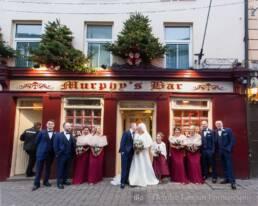 Salthill Hotel Wedding 396