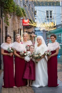 Salthill Hotel Wedding 410