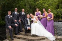 Ardilaun Hotel Wedding 284