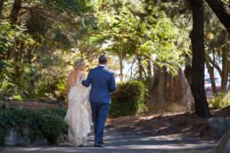 Quincentennial Park for wedding photos