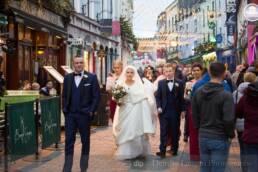 Salthill Hotel Wedding 406