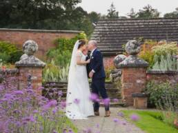 The Inn at Dromoland Wedding