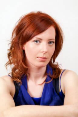 Portrait Image 006
