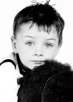 Portrait Image 007