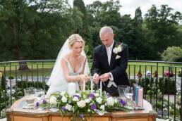 Cabra Castle Wedding