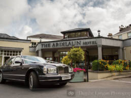 Ardilaun Hotel Taylors Hill Galway Wedding 003