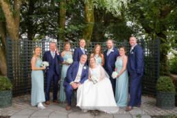 Ardilaun Hotel Taylors Hill Galway Wedding 033