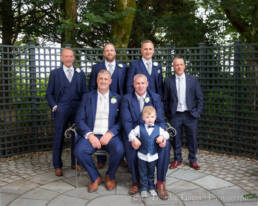 Ardilaun Hotel Taylors Hill Galway Wedding 034