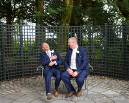 Ardilaun Hotel Taylors Hill Galway Wedding 035