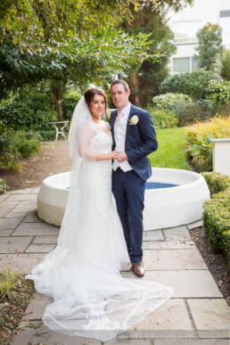 Ardilaun Hotel Taylors Hill Galway Wedding 058