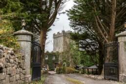 Cloonacauneen Castle Wedding Venue Galway 001