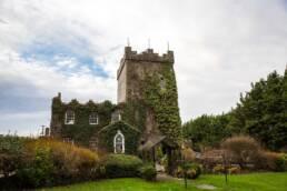 Cloonacauneen Castle Wedding Venue Galway 002