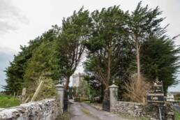 Cloonacauneen Castle Wedding Venue Galway 004