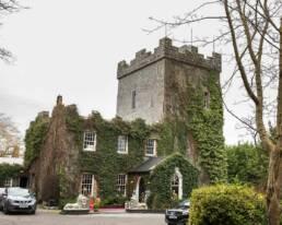 Cloonacauneen Castle Wedding Venue Galway 005