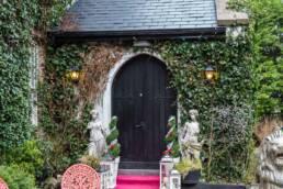 Cloonacauneen Castle Wedding Venue Galway 006