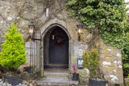 Cloonacauneen Castle Wedding Venue Galway 008