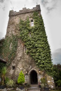 Cloonacauneen Castle Wedding Venue Galway 009