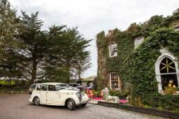 Cloonacauneen Castle Wedding Venue Galway 010