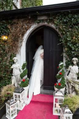 Cloonacauneen Castle Wedding Venue Galway 011