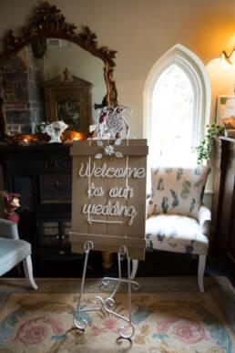Cloonacauneen Castle Wedding Venue Galway 012
