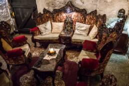Cloonacauneen Castle Wedding Venue Galway 014