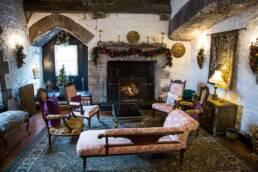 Cloonacauneen Castle Wedding Venue Galway 017
