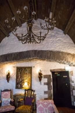 Cloonacauneen Castle Wedding Venue Galway 020