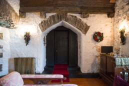 Cloonacauneen Castle Wedding Venue Galway 022