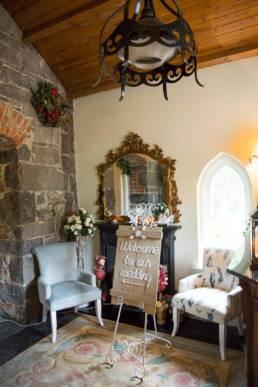 Cloonacauneen Castle Wedding Venue Galway 025