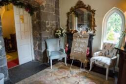 Cloonacauneen Castle Wedding Venue Galway 026