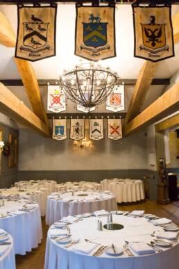Cloonacauneen Castle Wedding Venue Galway 029