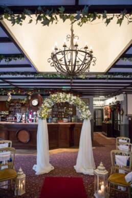 Cloonacauneen Castle Wedding Venue Galway 030