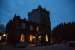 Cloonacauneen Castle Wedding Venue Galway 032